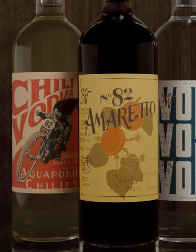 Wine Labels, Beer Labels, Spirits Labels